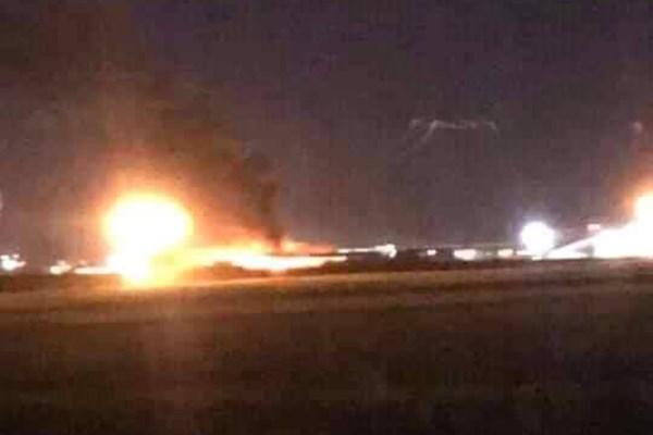 واکنش پنتاگون به حمله راکتی به پایگاه آمریکاییها در اربیل