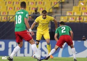 لیگ قهرمانان آسیا| پیروزی شارجه و تساوی النصر عربستان برابر الوحدت اردن
