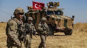 کشته شدن یک نظامی ترکیه در شمال عراق