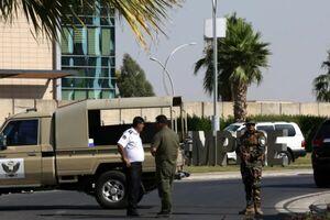 گروه«سرایا اولیاء الدم» مسئولیت حمله به مرکز موساد را برعهده گرفت