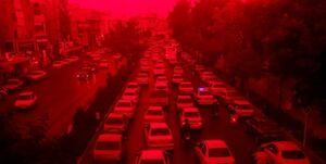 استان تهران قرمز شد/ برخی ادارات به محدودیتها تمکین نکردند