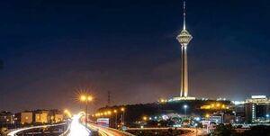 محدودیت روشنایی تهران با هماهنگی پلیس بود