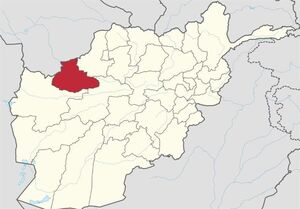 حمله طالبان به «بادغیس» با ۱۲ کشته و زخمی