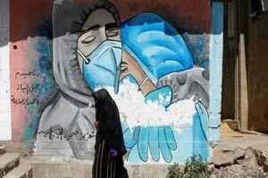 تشدید بحران کرونا در غزه تحت محاصره