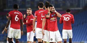 صعود مقتدرانه منچستر و آرسنال به نیمه نهایی لیگ اروپا