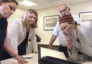 آیا مسلمانهای انگلیسی اجازه فعالیت قرآنی دارند؟