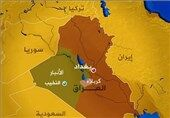 چرا عربستان سعودی به منطقه «النخیب» عراق چشم طمع دارد؟