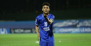 ۳ استقلالی در بین ۵ بازیکن برتر هفته آسیا