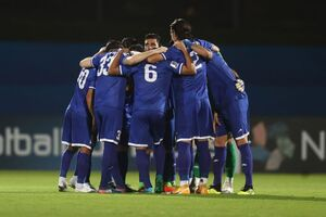 استقلال بهترین، شوتزنترین و تهاجمیترین تیم هفته اول آسیا