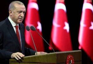 هشدار اردوغان به اسراییل