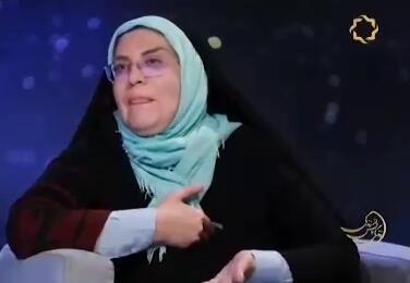 فیلم/ روایت زنی که بر اثر کرونا مرد و دوباره زنده شد