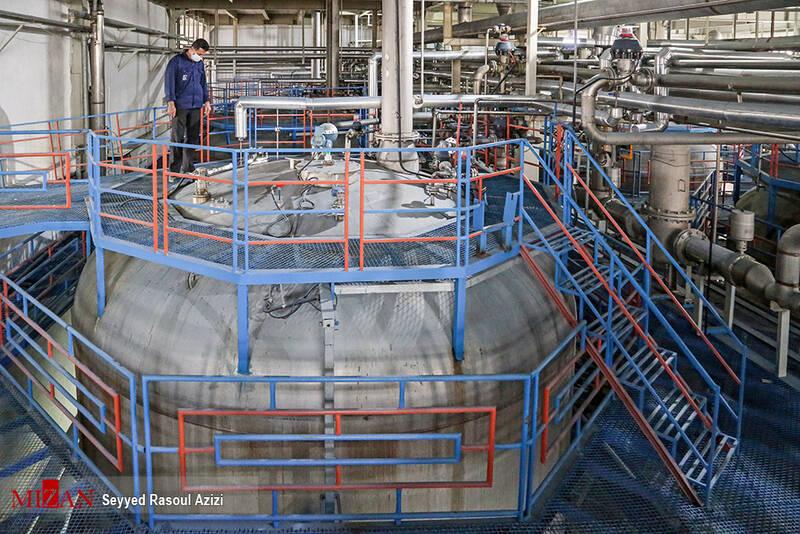 نگاهی به وضعیت ۴ کارخانه بزرگ که با مساعدتهای قضایی به چرخه تولید و اشتغال بازگشتند