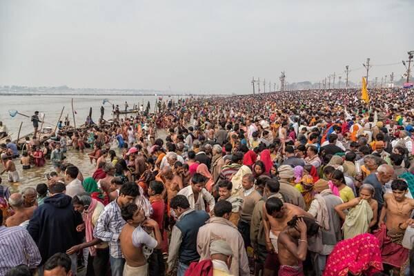 هند در کرونا رکورد زد؛ ۲۱۷ هزار مبتلا طی ۲۴ ساعت گذشته