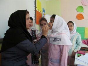 ۷۰ درصد مدارس کشور «مربی بهداشت» ندارند