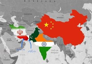 اسلامی: ایران وارد طرح یک کمربند ـ یک جاده چین شد