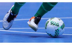 فیفا منتظر نمایندگان آسیا برای جام جهانی فوتسال