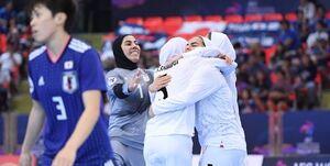 تیم ملی بانوان چگونه به رنکینگ فیفا بازگشت؟