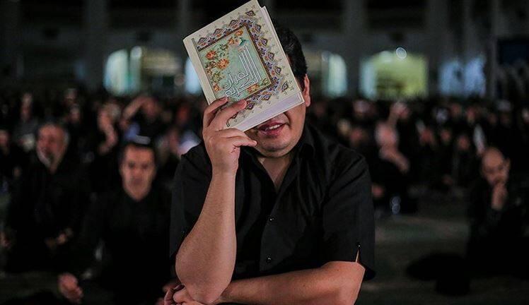 میزبانی ۴۰ امامزاده استان تهران از شبزندهداران رمضان