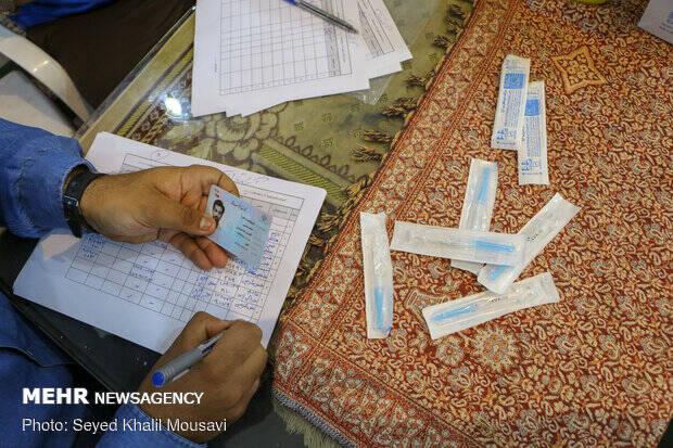 آخرین جزییات از متخلفان دریافت واکسن کرونا