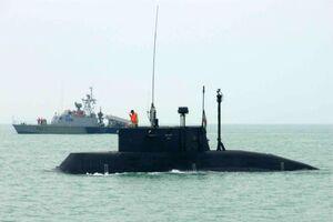 قدرت زیردریاییهای بومی ایران از نگاه پایگاه آمریکایی