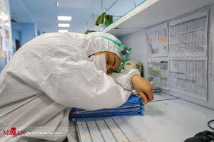 آلمان و اتریش مشتاق پذیرش پرستاران ایرانی هستند