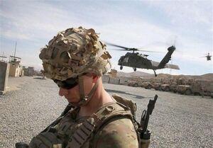 ورود تفگنداران دریایی آمریکا به شرق یمن