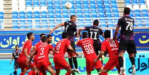 شرط برگزاری سوپرجام فوتبال ایران