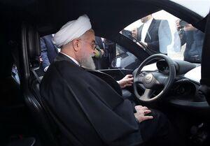روحانی با قیمت خودرو چه کرد؟ +جدول
