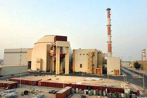 زلزله خسارتی به نیروگاه اتمی بوشهر وارد نکرد