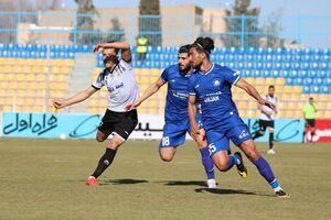 اعلام زمان دو مسابقه معوقه لیگ برتر