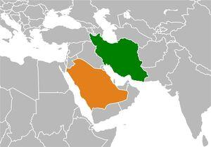 دیپلماتهای ایران و عربستان سعودی دوباره دیدار کردند