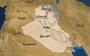 گلایه نماینده اقلیم کردستان از آمریکاییها
