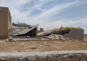 آخرین جزئیات از زلزله ۵.۹ ریشتری در استان بوشهر