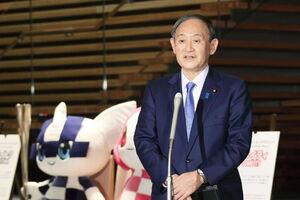 اتمام حجت نخست وزیر ژاپن درباره لغو المپیک