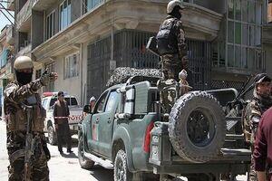 سرکرده داعش در افغانستان به هلاکت رسید