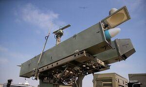 ایران دهها پهپاد و ۲ سامانه پدافند هوایی رونمایی کرد