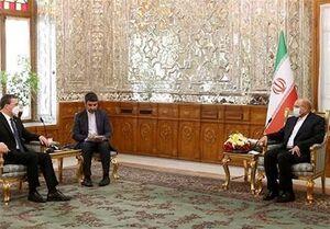 تاکید رئیس مجلس بر تعمیق همکاری های ایران و صربستان