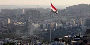 شروط کاندیداهای ریاستجمهوری در سوریه