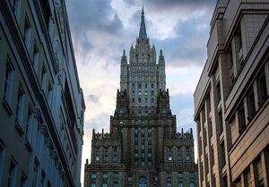 سفیر چک به وزارت امور خارجه روسیه احضار شد