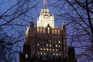 مسکو: ۲۰ دیپلمات جمهوری چک همین امشب روسیه را باید ترک کنند