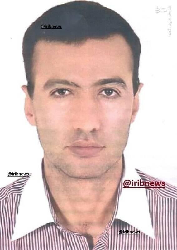 به چهره مظلوم این فرد میخورد جاسوس یا خرابکار باشد؟ +عکس