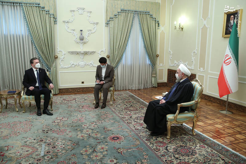 ایران معتقد به حفظ صلح، ثبات و امنیت در منطقه بالکان است