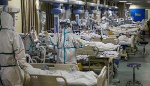 چند درصد بیماران کرونایی در ICU دچار سکته مغزی میشوند؟