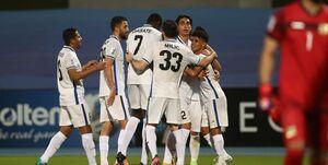 فریبا: زدن 8 گل در 2 بازی برای استقلال اتفاق خوبی به حساب میآید/ دیدار با الدحیل خیلی سخت است