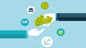 ابزار مالی جدید در راه ورود به بازار سرمایه