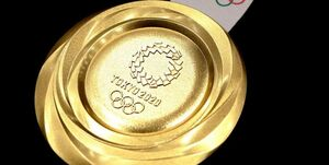 پاداش مدالآوران المپیک توکیو مشخص شد