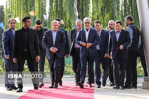 تیمهای ایرانی در عربستان و چند ابهام بزرگ