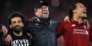 واکنش کلوپ به جنجال سوپر لیگ اروپا
