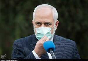 آقای ظریف شما وزیر کجا هستید؟