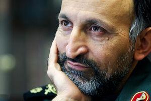 سردار حجازی نمایه